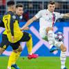 Die Tinte ist trocken: Thomas Meunier verlässt Paris St. Germain und wechselt zu Borussia Dortmund.Thomas MeuniernewsSky Sport