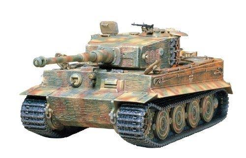 Tamiya 35146 German Tiger 1