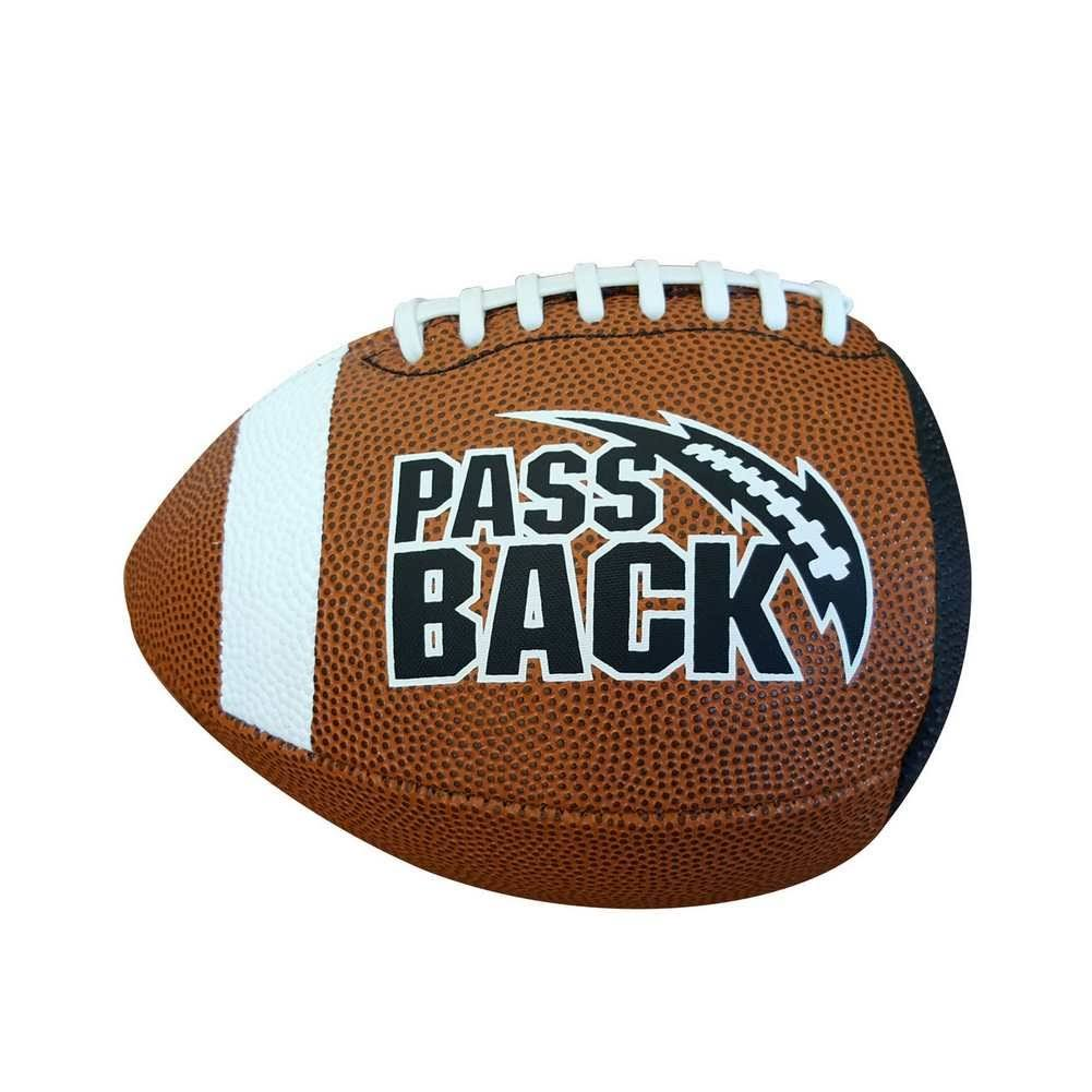 Passback Sports Junior Composite Passback Football - Ages 9-13)