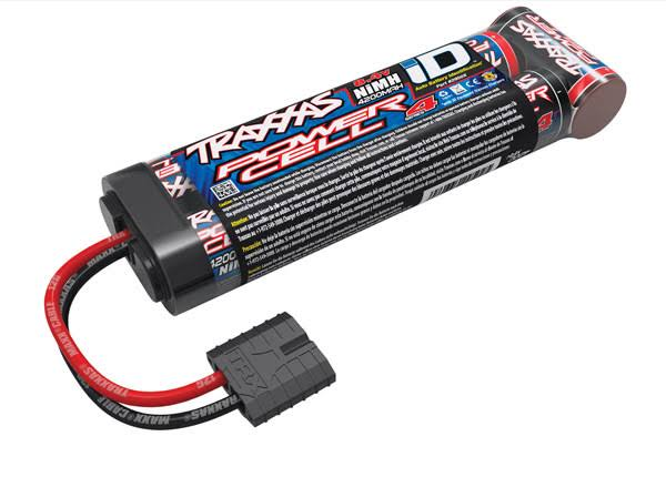 Traxxas Battery - 8.4V, 4200mAh