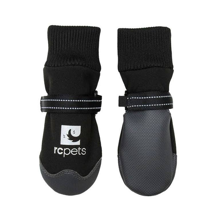 RC Pets Strider Dog Boots | Tomlinson's Feed Large / 3 inch