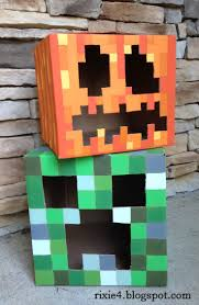 Minecraft Automatic Pumpkin Farm by Best 10 Minecraft Pumpkin Ideas On Pinterest Pearler Beads
