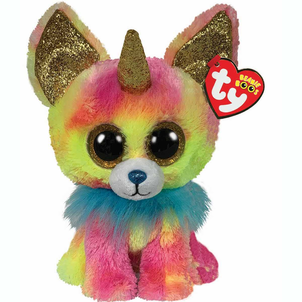 Ty Beanie Boo's Toy, Yips