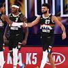 Denver Nuggets no se entrega: venció a Los Angeles Lakers y puso ...