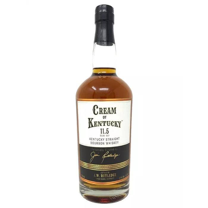 Cream of Kentucky 11.5 Year Bourbon 750 ml