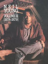 1979 The Smashing Pumpkins Tab by Neil Young Complete Music Vol 3 1974 1979 Piano Vocal Chords