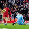 Liverpool tạo cách biệt điểm số chưa từng có ở Ngoại hạng Anh
