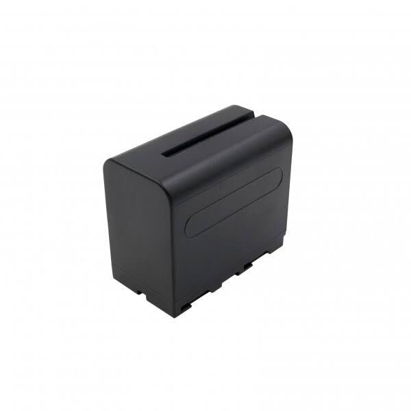Promaster Sony Np F970 L Series Battery - Black