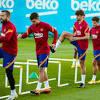 Atlético de Madrid vs. Barcelona: hora, canal de TV y ver gratis online