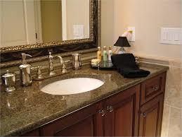 18 Inch Deep Bathroom Vanity Top by Bathroom Modern Bathrooms With Stylish Pegasus Vanity Tops