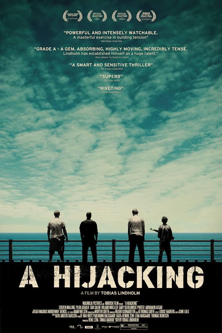 A Hijacking-Kapringen