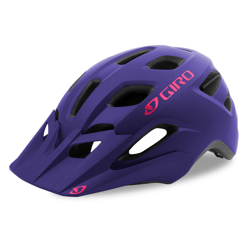 Giro Verce MIPS Bike Helmet - Women's - Matte Purple