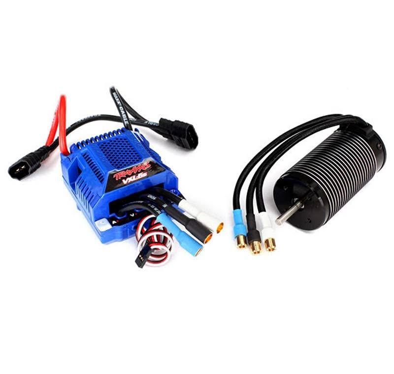 Traxxas Velineon VXL-6s Brushless Power System