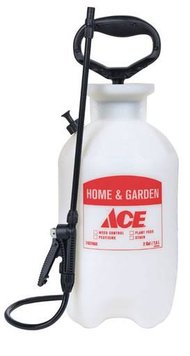 Ace Lawn & Garden Sprayer - 2 gal