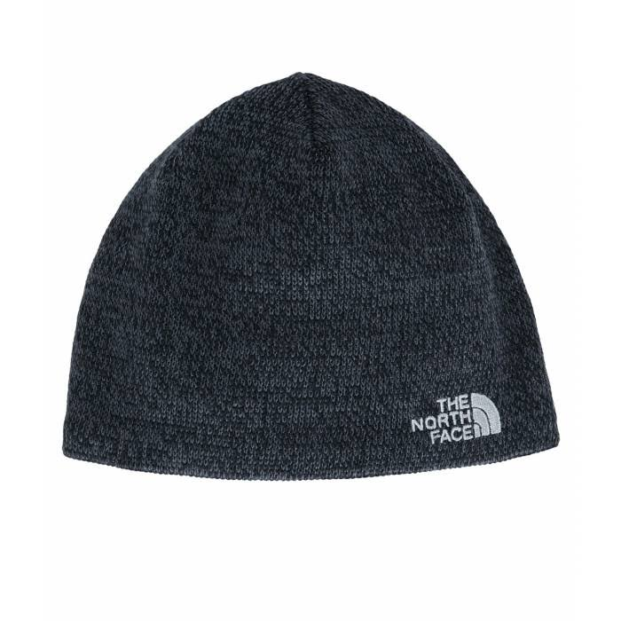 The North Face Mens Jim Beanie - Grey