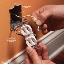Installing Plug Mold Under Cabinets by Top 10 Electrical Mistakes Family Handyman