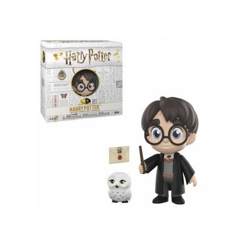 Funko 5 Star Vinyl Figure - Harry Potter