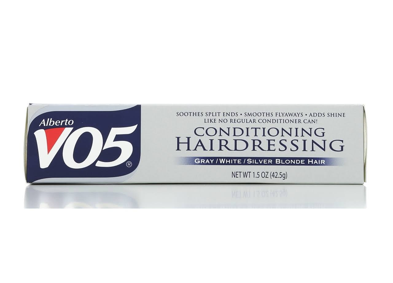Alberto VO5 Conditioning Hairdressing - 42.5g