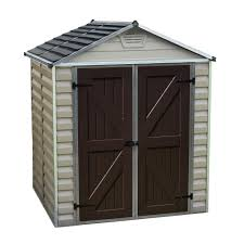 Rubbermaid Large Storage Shed Instructions by Rubbermaid 2 Ft X 5 Ft Horizontal Storage Shed Fg3747swolvss