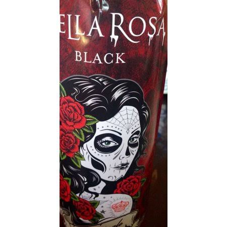 Stella Rosa Wine, Grape, Cocktail, Black, Semi-Sweet - 1.5 l (50.7 fl oz)