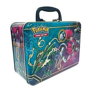 Pokemon Trading Card Game Collector Chest