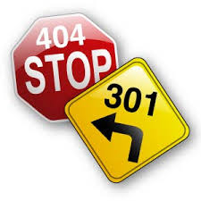 Yield to 301 redirects