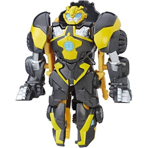 Playskool Heroes Transformers Rescue Bots Toy - Bumblebee