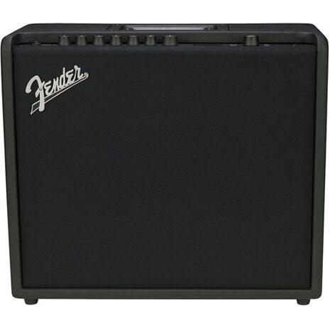 Fender Mustang GT Bluetooth Enabled Modeling Guitar Amplifier - 100w, 1x12