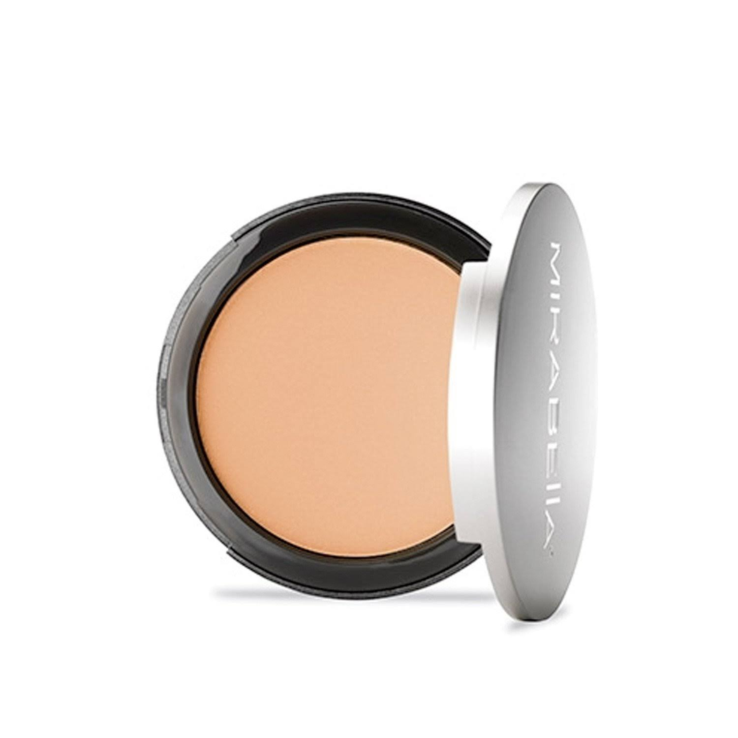 Mirabella Pure Press Mineral Powder - II
