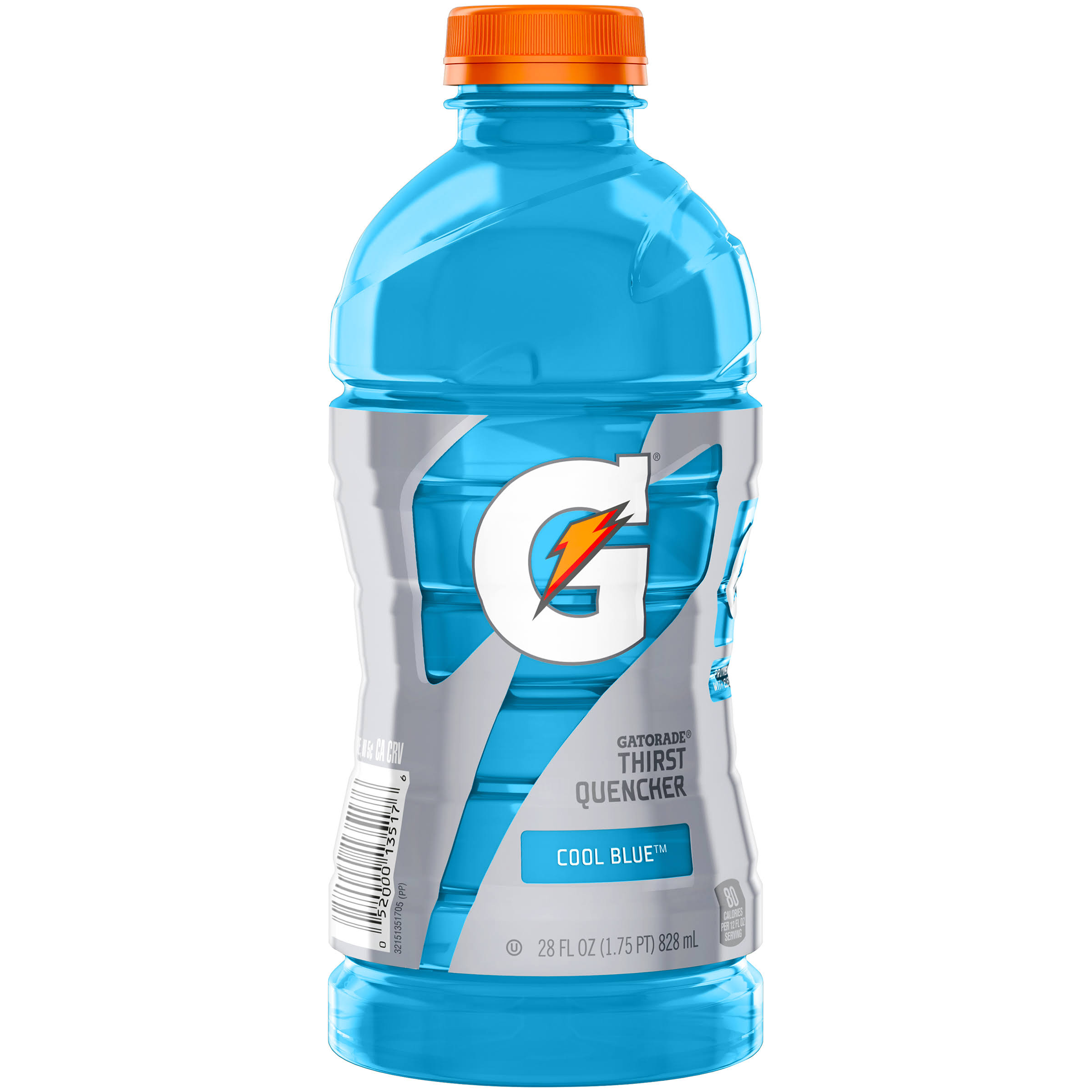 Gatorade G Series Thirst Quencher, Cool Blue - 28 fl oz