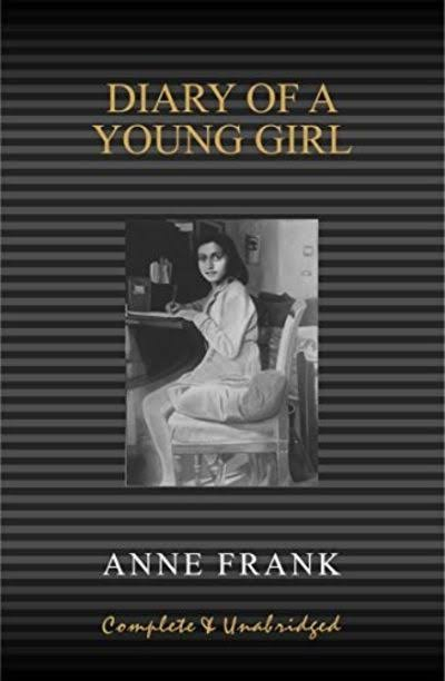 Anne Frank: The Diary of a Young Girl [Book]