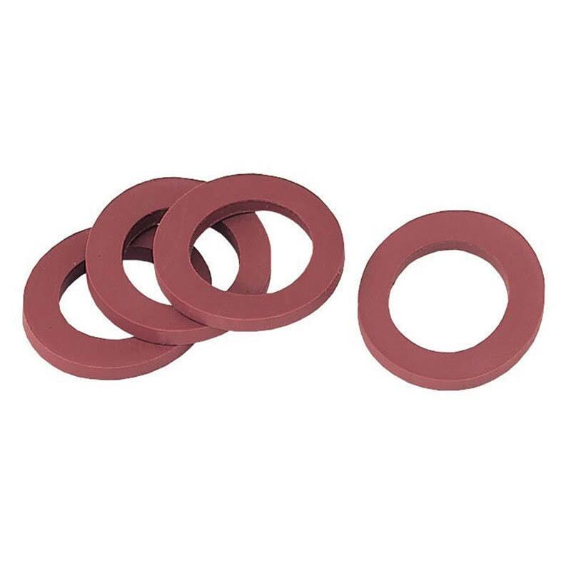 Ace Hose Washer, Rubber, 10 Pack - 10 washers