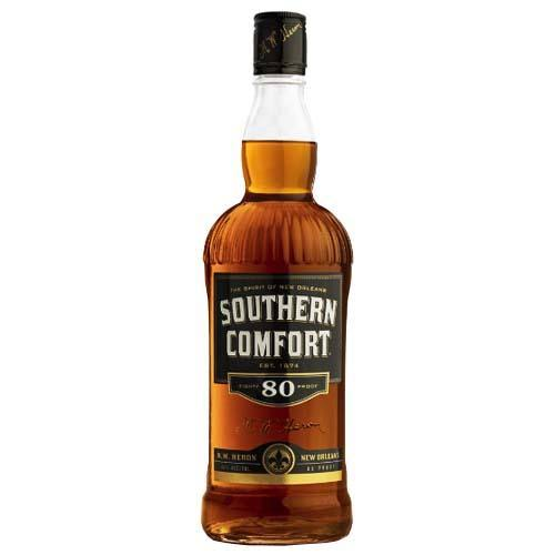 Southern Comfort Whiskey - 750 ml