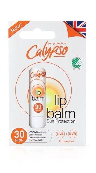 Calypso Sun Protection Lip Balm SPF 30 4.3g