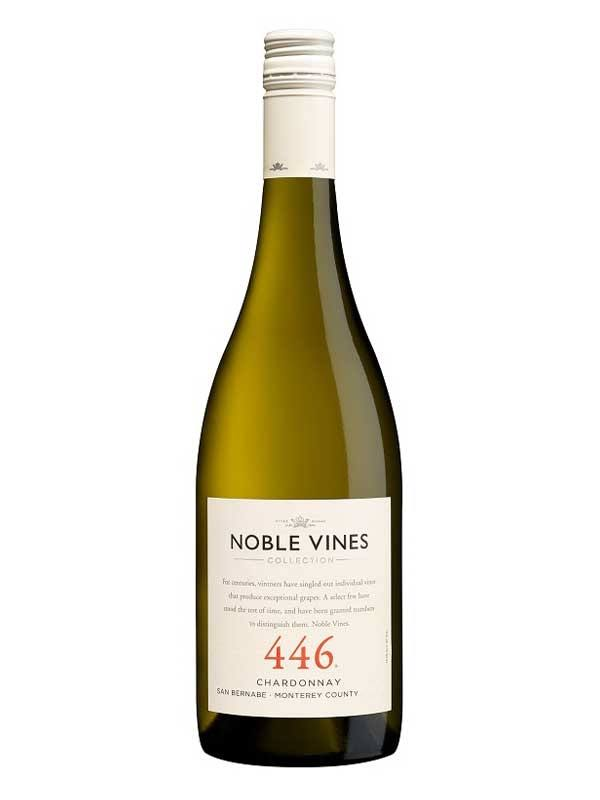 Noble Vines 446 Chardonnay - California, USA