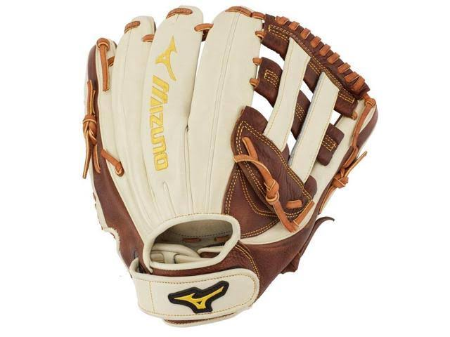 "Mizuno Classic Series GCF1200F3 12"" Fastpitch Softball Glove"