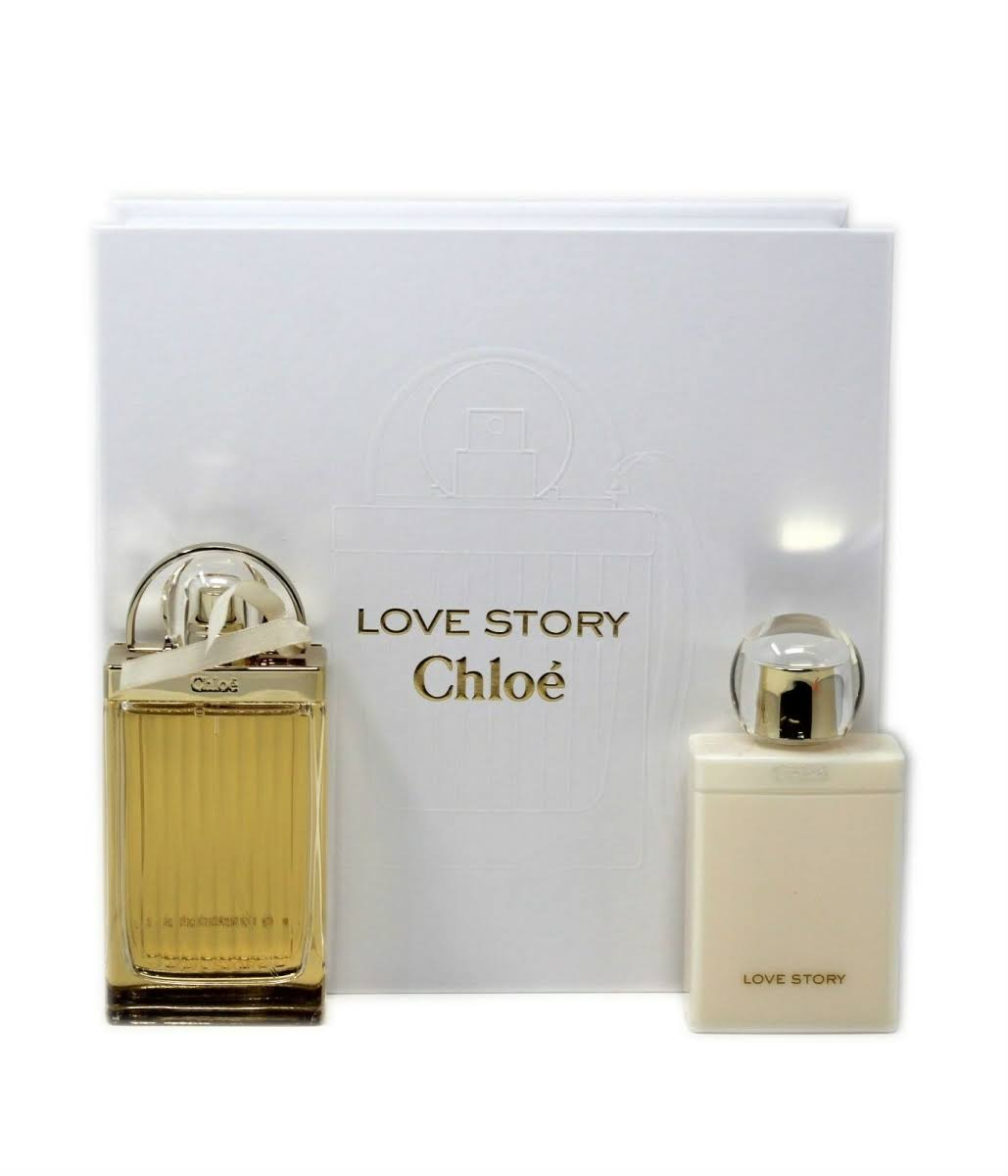 Chloe 2-pc. Love Story Set