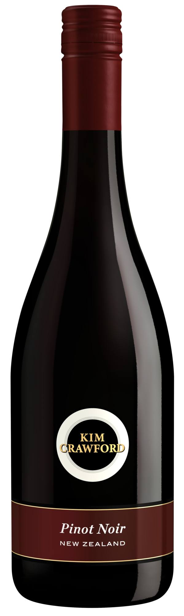 Kim Crawford Marlborough Pinot Noir Wine 2011 - South Island, New Zealand