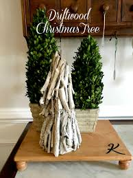 Driftwood Christmas Trees For Sale by Christmas Decor Archives Stylish Revamp