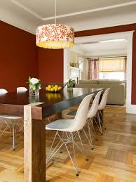 Brown Living Room Decorations by Decorating With Warm Rich Colors Hgtv