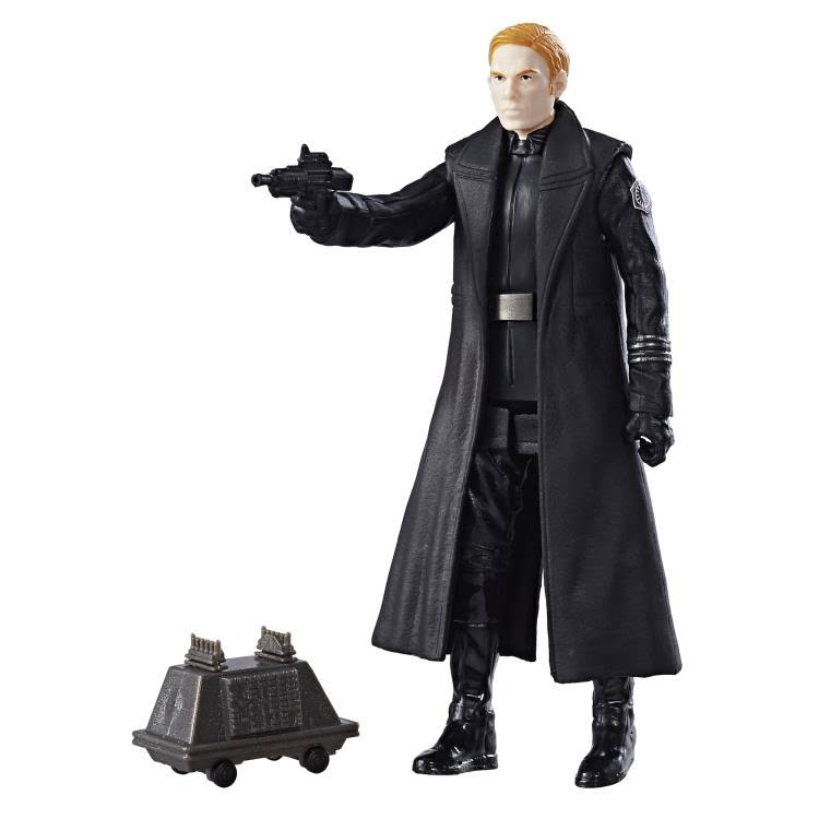 Star Wars General Hux Force Link Action Figure