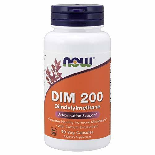 Now Foods Dim 200 90 Veg Capsules