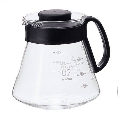 Hario V60 Range Coffee Server - 600ml