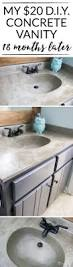 Rust Oleum Decorative Concrete Coating Sunset by Best 25 Diy Concrete Countertops Ideas On Pinterest Concrete
