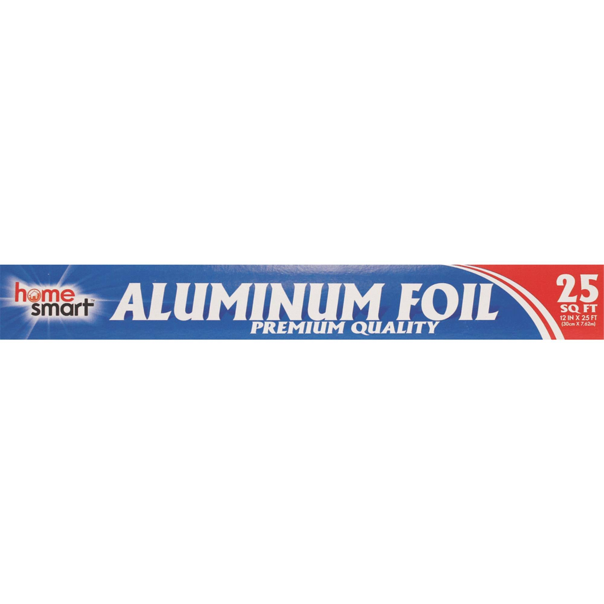 International Wholesale Home Smart Aluminum Foil