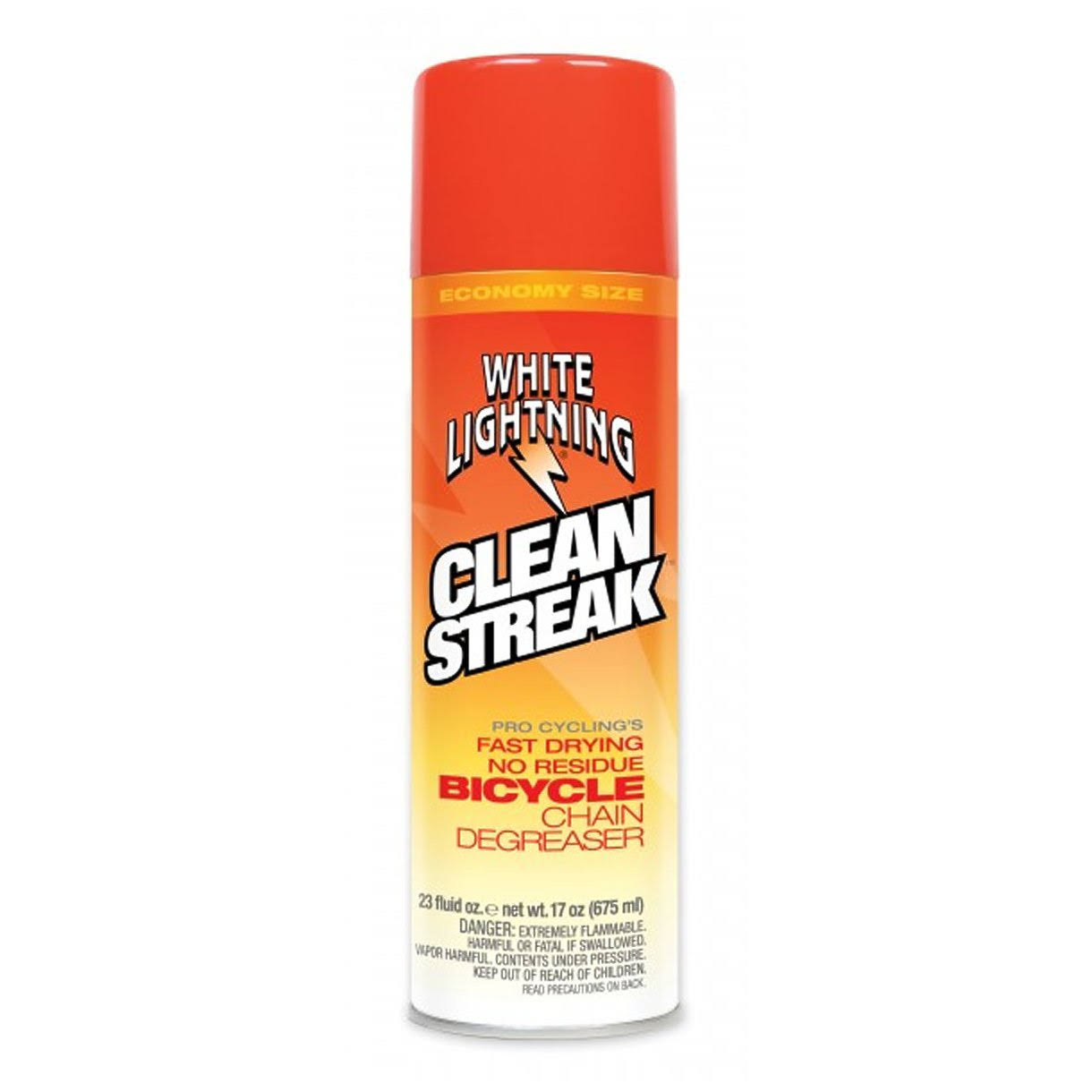 White Lightning Clean Streak Degreaser