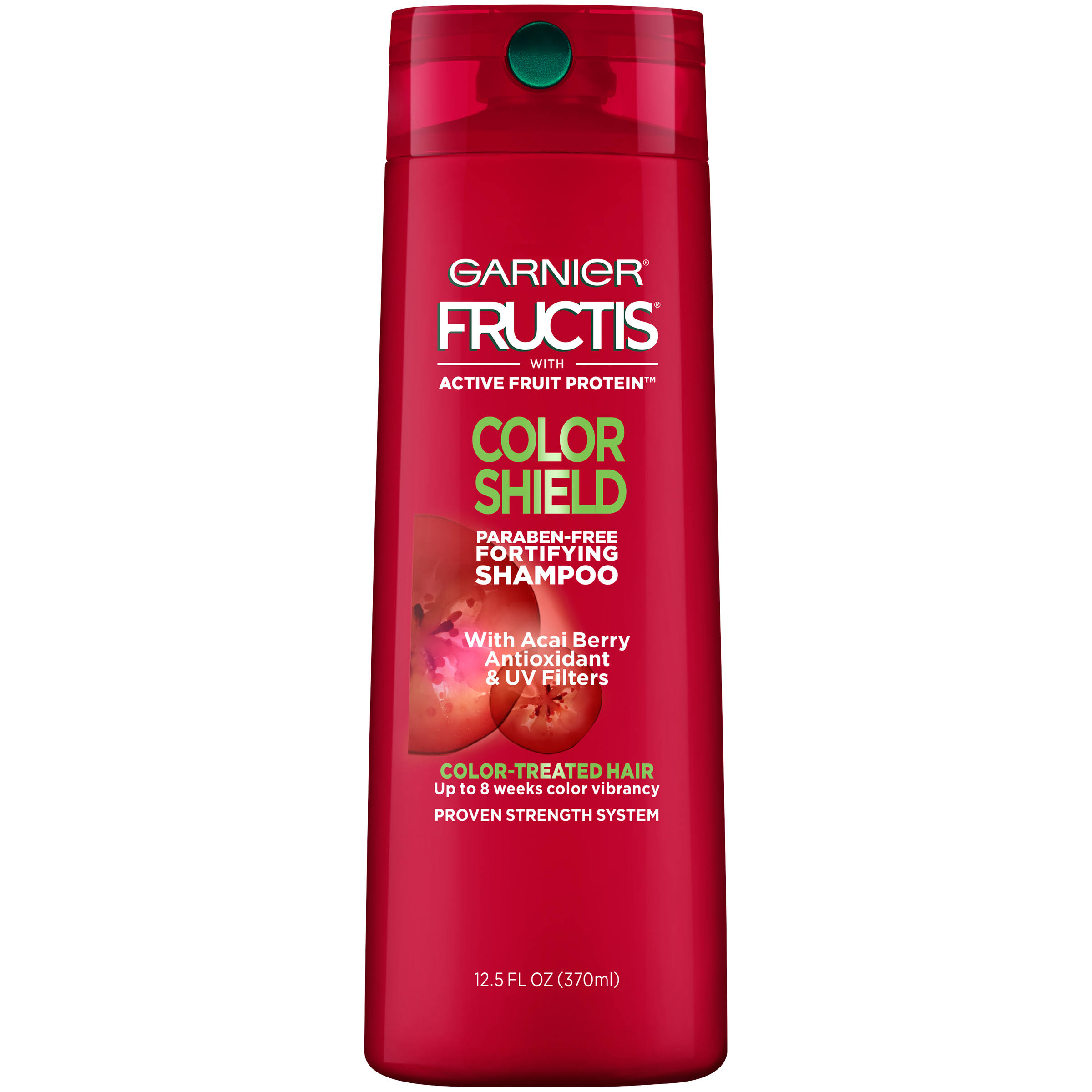 Garnier Fructis Color Shield Fortifying Shampoo - 12.5oz