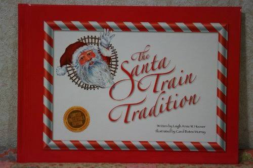 The Santa Train Tradition [Book]