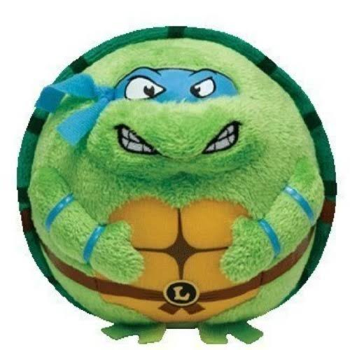 TY Teenage Mutant Ninja Turtles - Leonardo