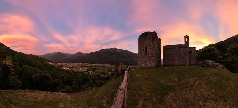 Castello Di Domofole